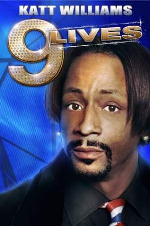 Image Katt Williams: 9 Lives