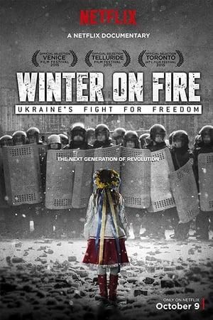 Image Winter on Fire: Ukraine's Fight for Freedom
