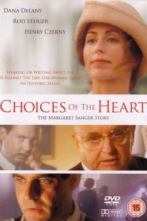 Image Choices of the Heart: The Margaret Sanger Story