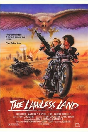 Image The Lawless Land
