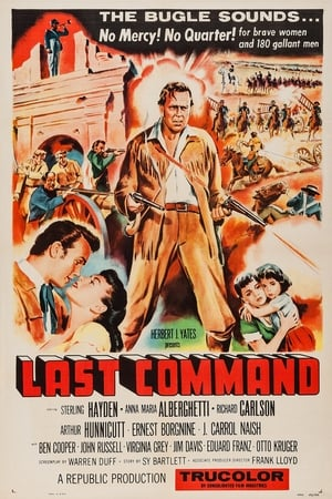 Image The Last Command