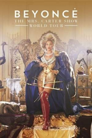 Image Beyoncé: The Mrs. Carter Show World Tour