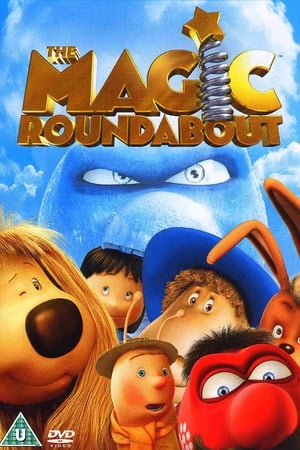 Image The Magic Roundabout