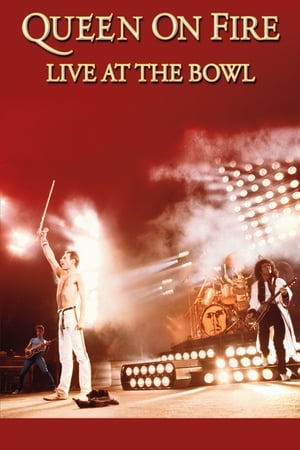 Image Queen on Fire: Live at the Bowl