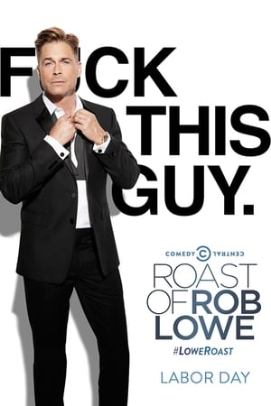 Image Comedy Central Roast of Rob Lowe