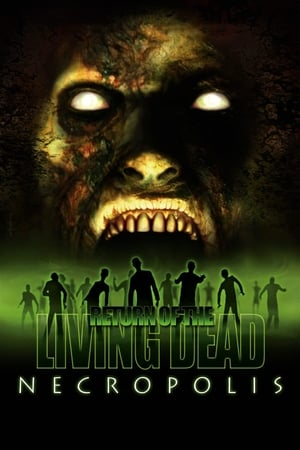 Poster Return of the Living Dead: Necropolis 2005