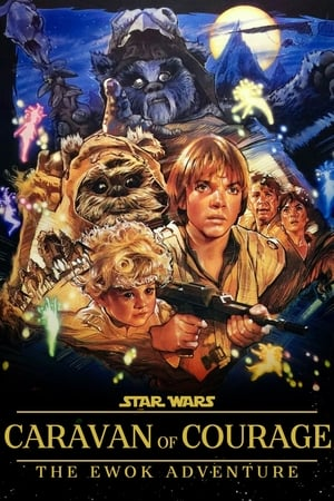 Image The Ewok Adventure