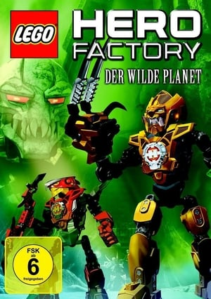 Image LEGO Hero Factory: Savage Planet