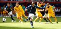 France vs Australia - FIFA World Cup 2018 2018