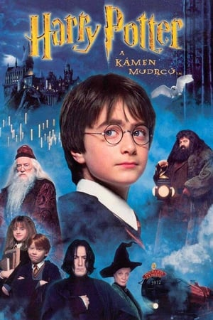 Image Harry Potter a Kámen mudrců