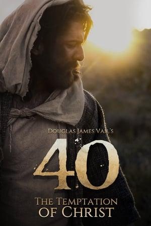 Ver Online 40: The Temptation of Christ