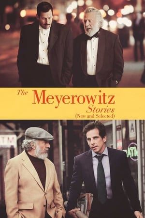 Image The Meyerowitz Stories (New and Selected)