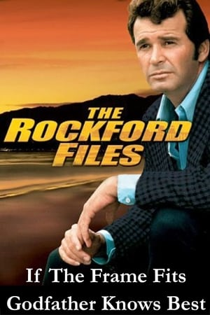 Image The Rockford Files: Godfather Knows Best
