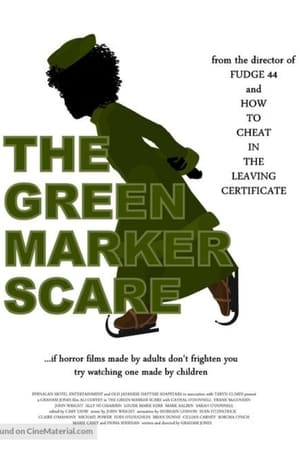 The Green Marker Scare