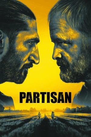 Partidista poster