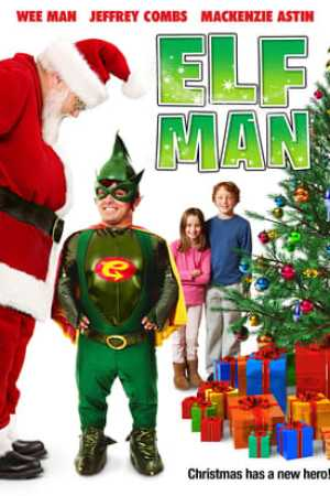 Image Elf-Man