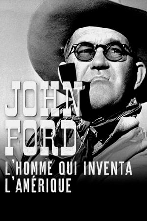 Image John Ford: The Man Who Invented America