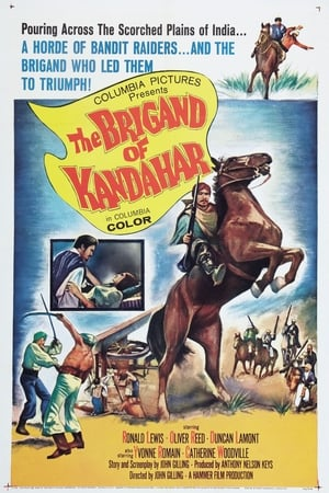 Image The Brigand of Kandahar