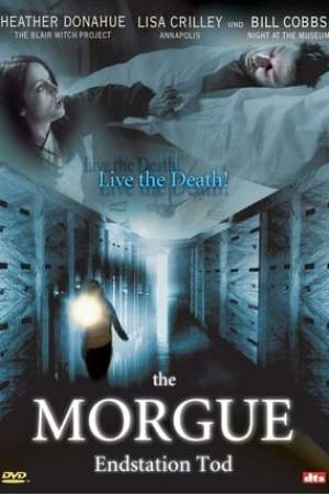Image The Morgue