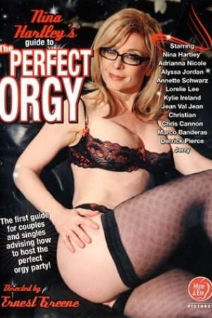 Image Nina Hartley's Guide to the Perfect Orgy