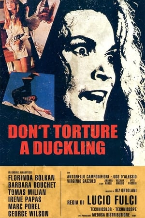Image Don't Torture a Duckling