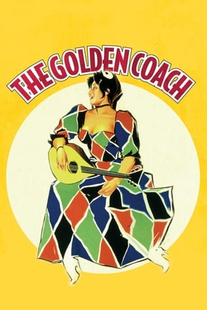 Image The Golden Coach