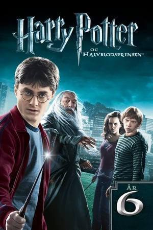 Image Harry Potter og halvblodsprinsen