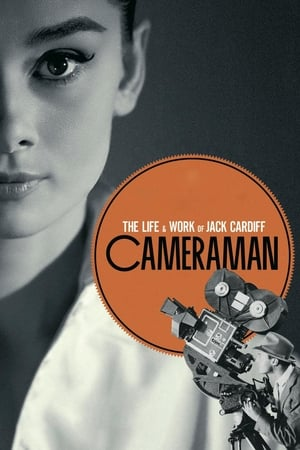 Image Cameraman: The Life and Work of Jack Cardiff