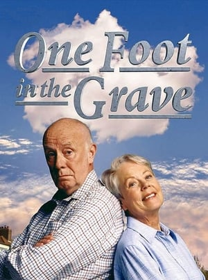 Image One Foot in the Grave