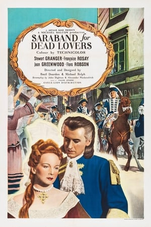 Image Saraband for Dead Lovers