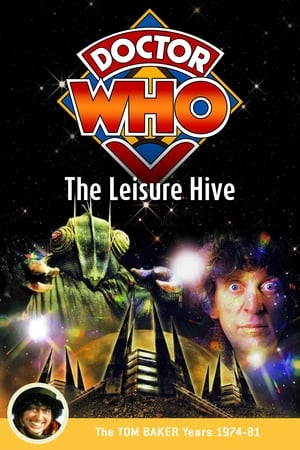 Image Doctor Who: The Leisure Hive