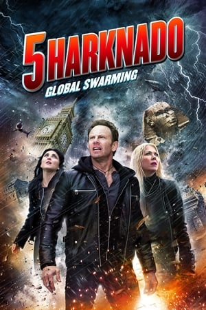 Image Sharknado 5: Global Swarming
