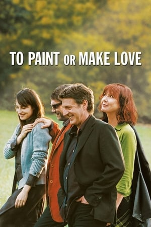 Image To Paint or Make Love