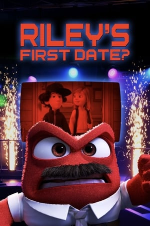 Poster Riley's First Date? 2015