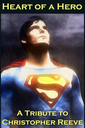 Image Heart of a Hero: A Tribute to Christopher Reeve