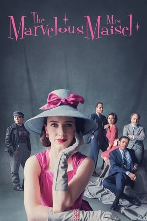 Image The Marvelous Mrs. Maisel