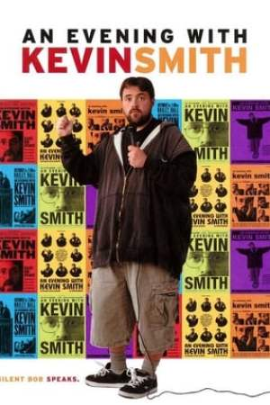 Image An Evening with Kevin Smith