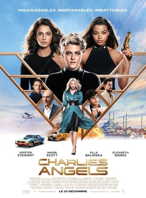 Film Charlie's Angels en streaming