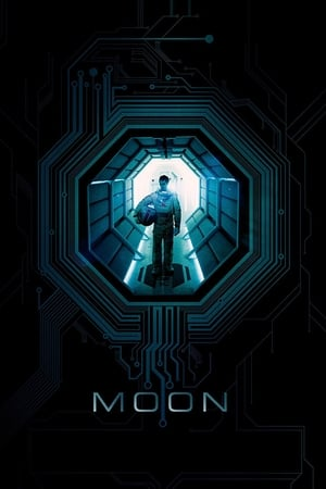 Poster Moon 2009
