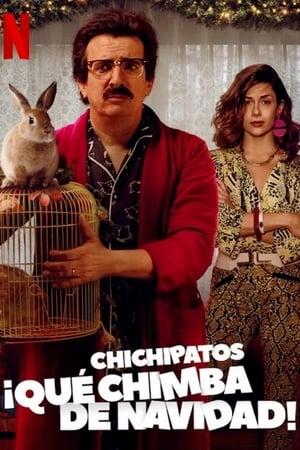 Ver Online Chichipatos: ¡qué chimba de Navidad!