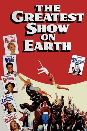 Image The Greatest Show on Earth