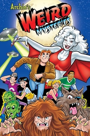 Image Archie's Weird Mysteries