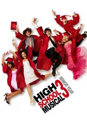 Image High School Musical 3: Senior Year