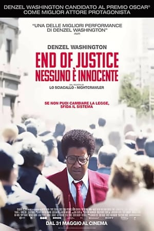 Image End of Justice - Nessuno è innocente