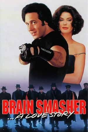 Image Brain Smasher... A Love Story