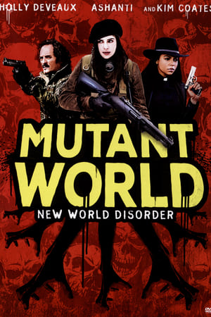 Image Mutant World