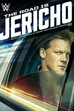 Image The Road is Jericho: Epic Stories and Rare Matches from Y2J