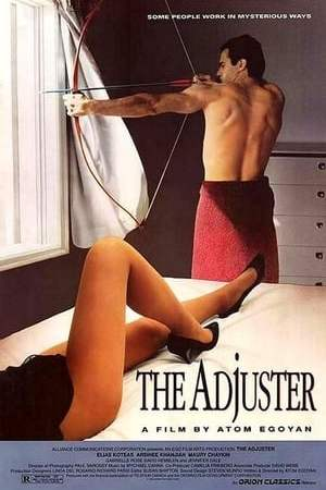 Image The Adjuster