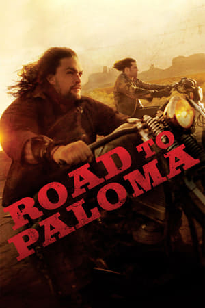 Image Road to Paloma