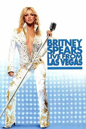 Britney Spears: Live from Las Vegas